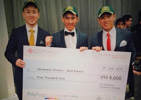 Global Student Challenge