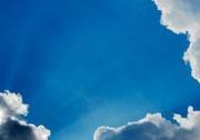 Cloud sun inside