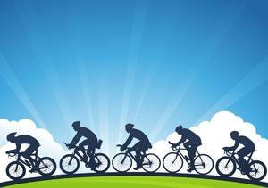 Cycle rideforlife