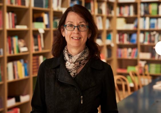 Professor Deborah Lupton