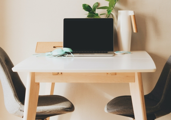 desk dining table