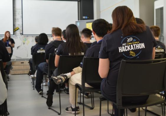 Data Science Hackathon