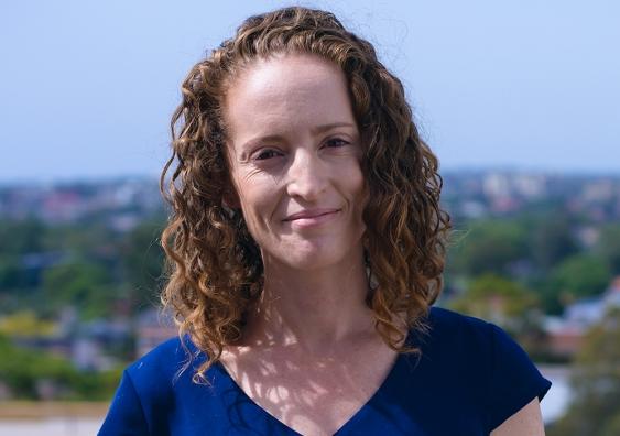 Dr Lauren Kark