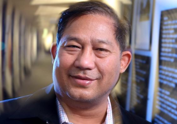 Tun Aung Shwe