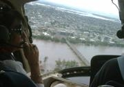 Floods insurance inside