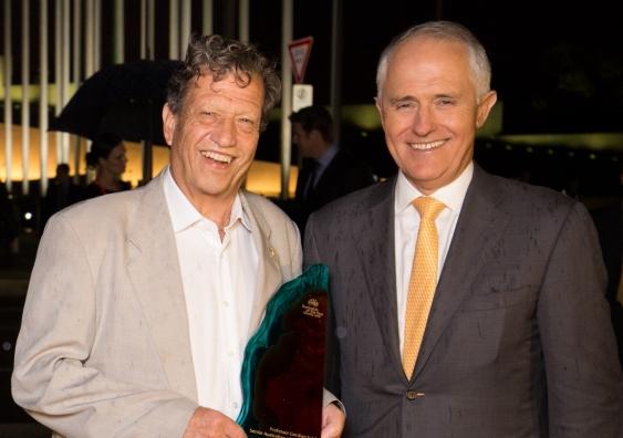Fulde with Turnbull