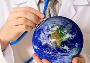 Global health 0