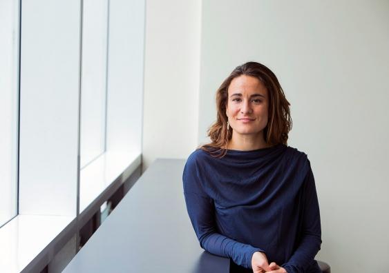 Professor Pauline Grosjean