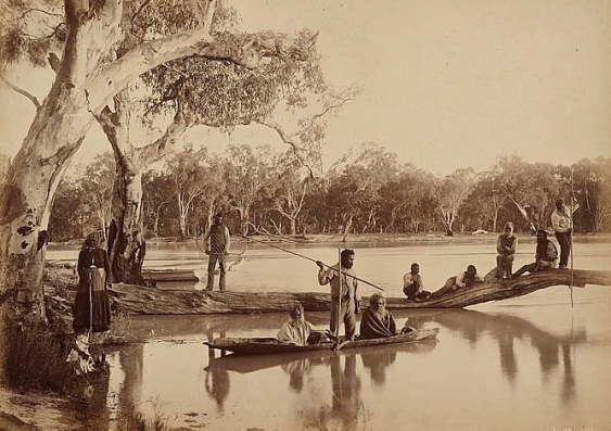 The Photograph And Australia Curator Exhibition