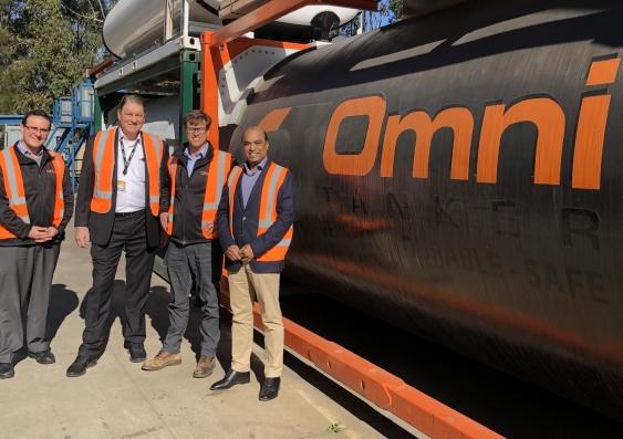 Omni Tanker