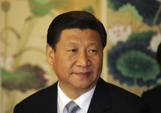 Xi Jingping