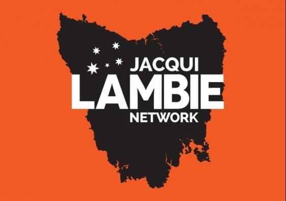 Jacqui Lambi network
