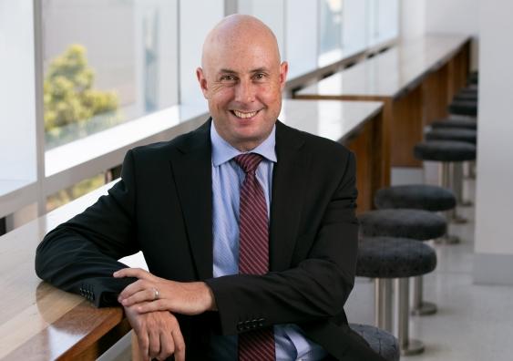Associate Professor Josh Keller