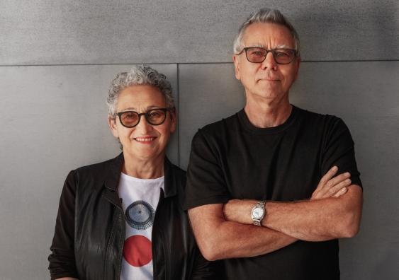 julie eizenberg and frank koning