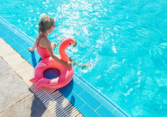 Analysis of distractions leading to child drowning fatalities in Australia
