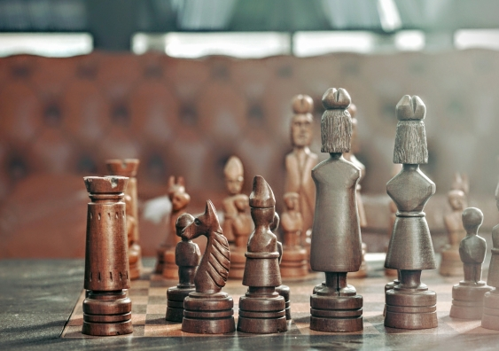 Playing chess and brain health