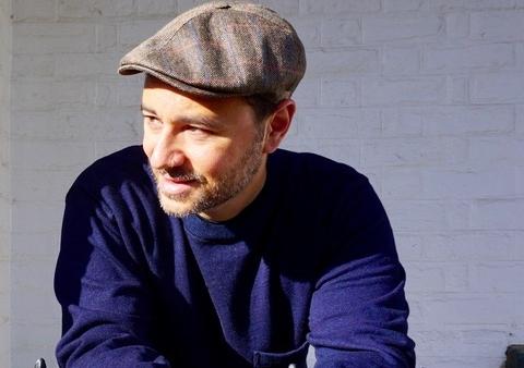 Marco Susino, School of the Arts & Media
