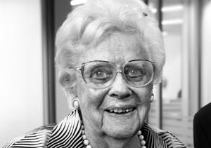 Margaret Somerville