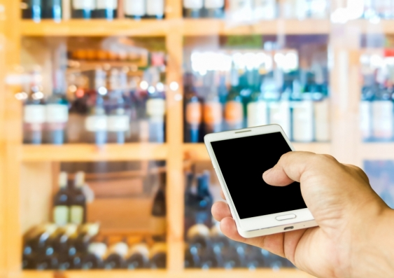 Just too easy for minors to buy alcohol online
