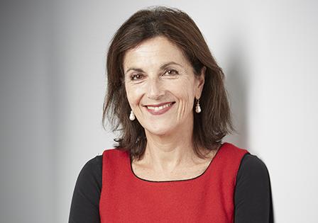 Professor Helen Lochhead UNSW Built Environment