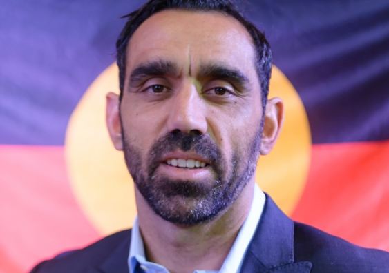 adam goodes - photo #45