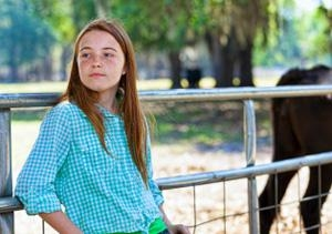 Rural teen