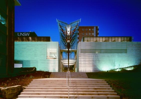 Scientia building