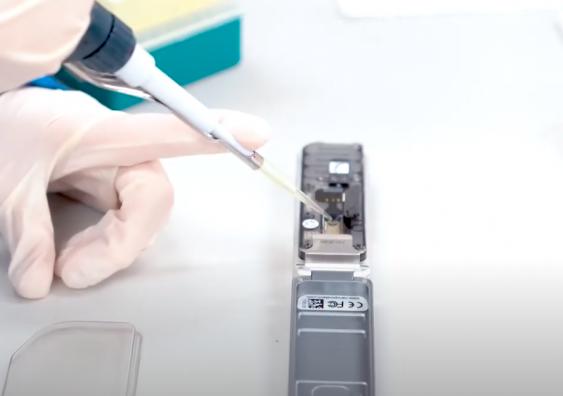 nanopore device