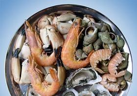 Seafood 0 0