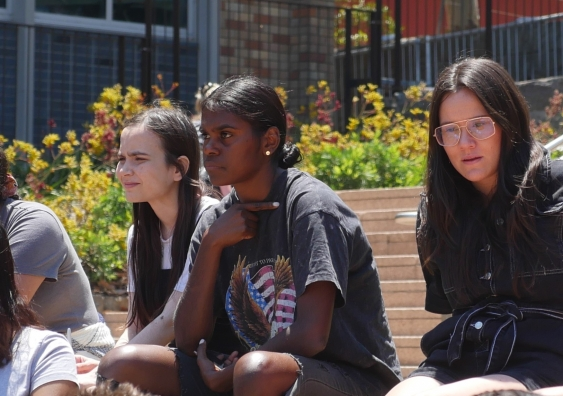 Shay Evans - UNSW Indigenous Pre-program