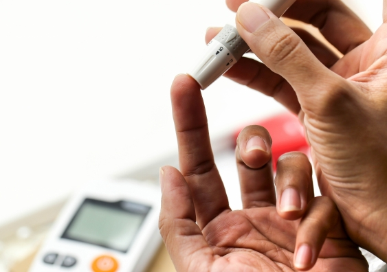 'Increased cancer risk for diabetics'