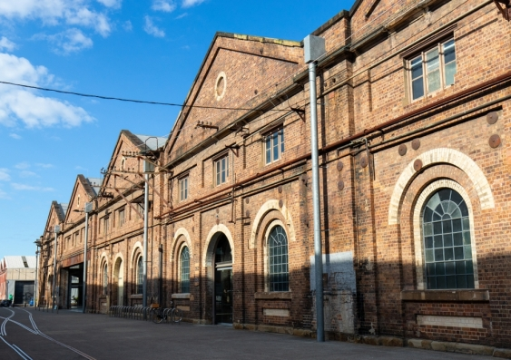Carriageworks Sydney