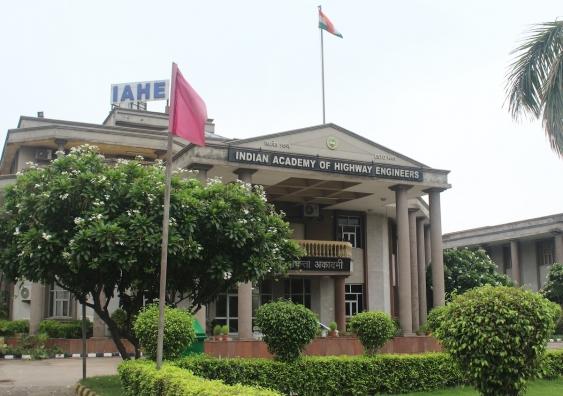 Indian Academy of Highway Engineers