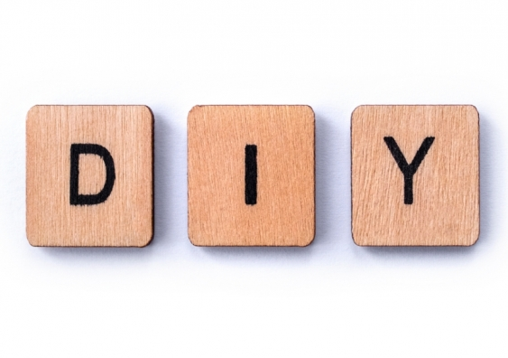 DIY wills