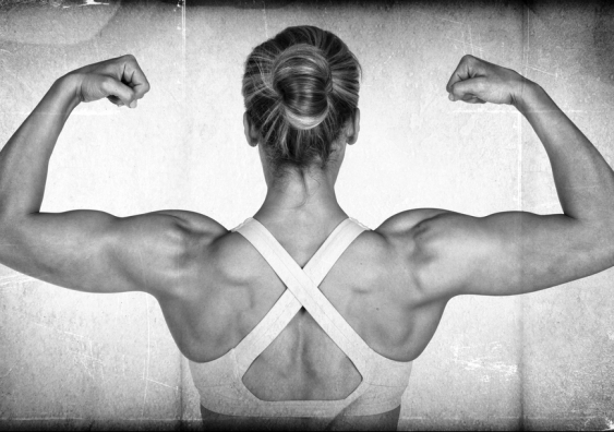 female gym