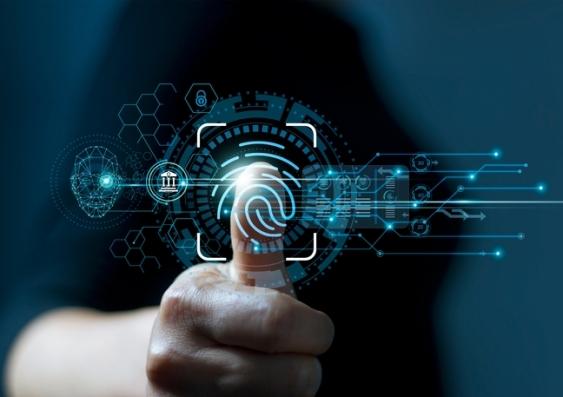 Visualisation of digital verification