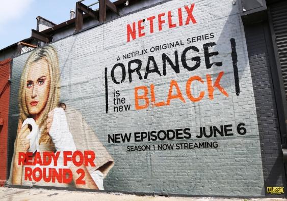 Five ways Orange is the New Black transformed TV | UNSW Newsroom
