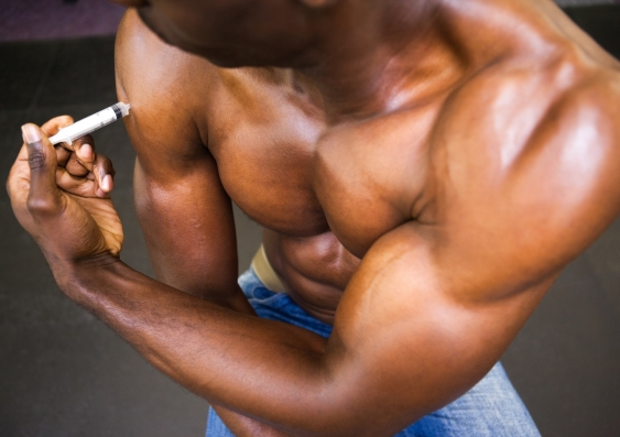 steroid use