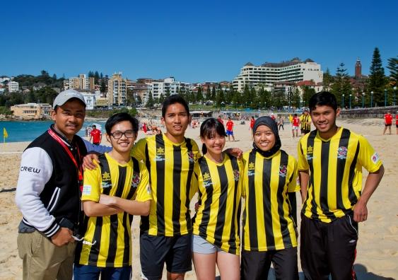 Malaysia Sydney