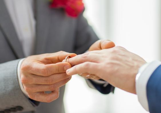 Same Sex Marriage Edu 50