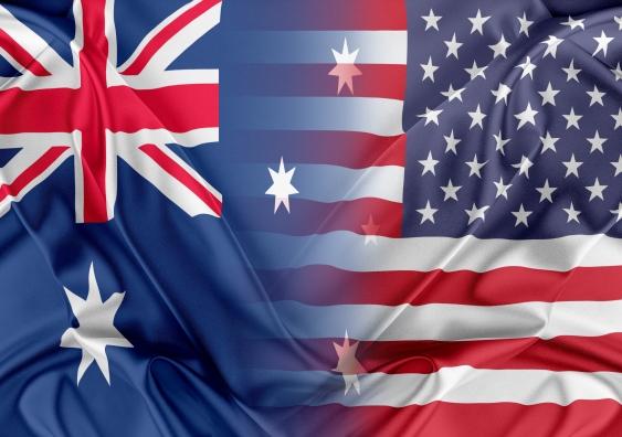 US Australia alliance