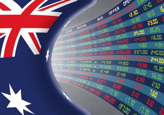 Australia economy
