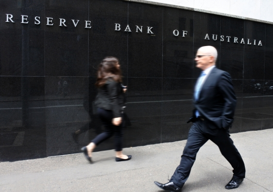Reserve Bank of Australia, Sydney, New South Wales.