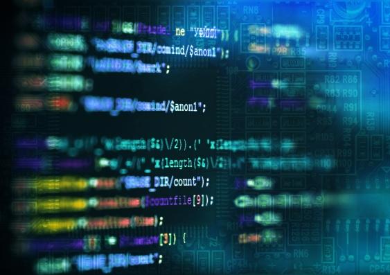 digital code