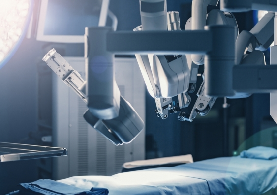 Prostate Cancer Patients Believe Robotic Surgery Is Superior
