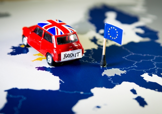 The UK is officially leaving the EU today – 31 January 2020 at 11pm.
