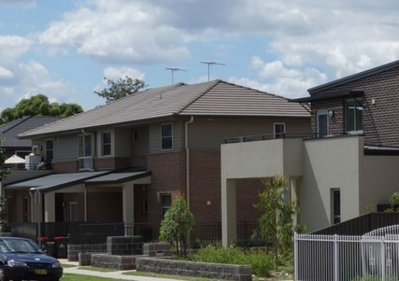 Cairns boarding house project