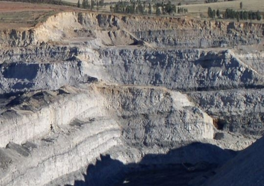 Australia's coal mines are pouring methane gas into the