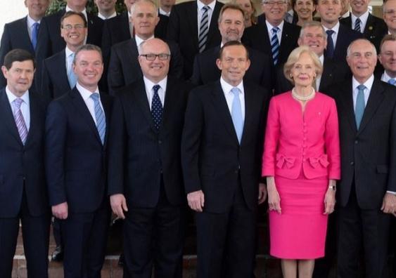 Abbott government