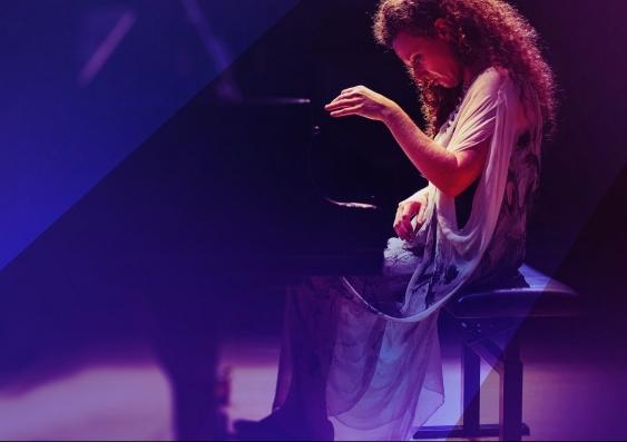 Sonya Lifschitz pianist